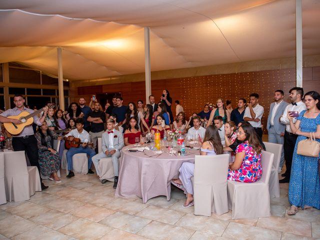 La boda de Brenda y Guilherme en Arbucies, Girona 67