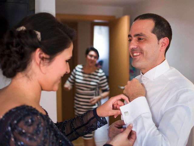 La boda de Eduardo y María en Badajoz, Badajoz 10
