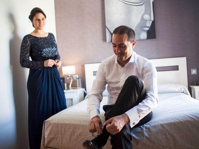 La boda de Eduardo y María en Badajoz, Badajoz 13