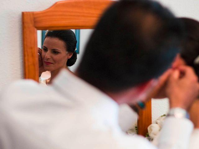 La boda de Eduardo y María en Badajoz, Badajoz 27