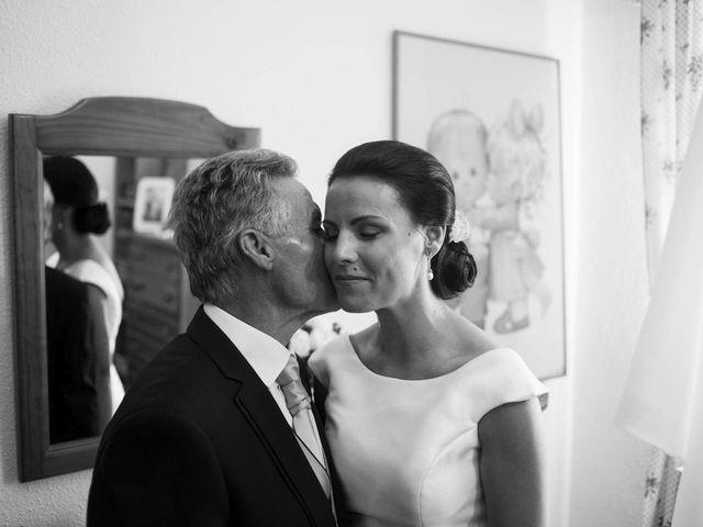 La boda de Eduardo y María en Badajoz, Badajoz 29