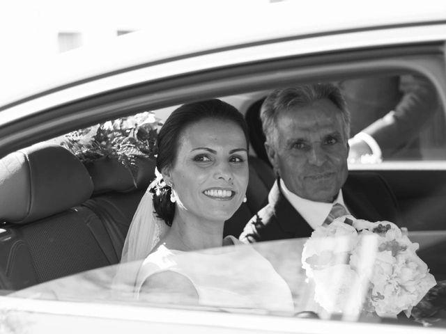 La boda de Eduardo y María en Badajoz, Badajoz 30