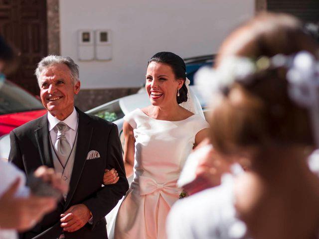 La boda de Eduardo y María en Badajoz, Badajoz 31