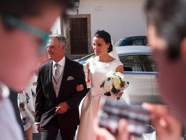 La boda de Eduardo y María en Badajoz, Badajoz 32