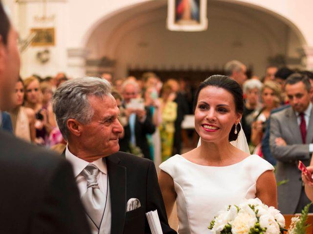 La boda de Eduardo y María en Badajoz, Badajoz 33