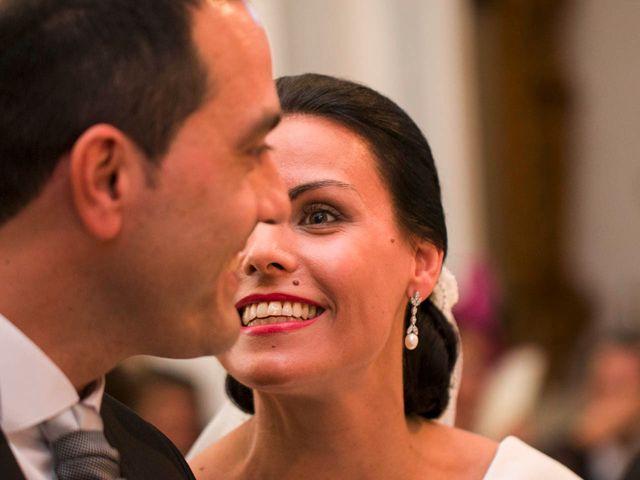 La boda de Eduardo y María en Badajoz, Badajoz 34