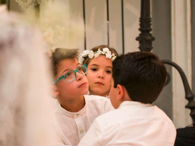 La boda de Eduardo y María en Badajoz, Badajoz 35
