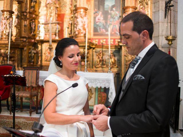 La boda de Eduardo y María en Badajoz, Badajoz 36