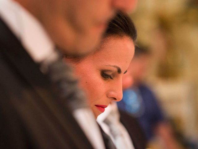 La boda de Eduardo y María en Badajoz, Badajoz 40