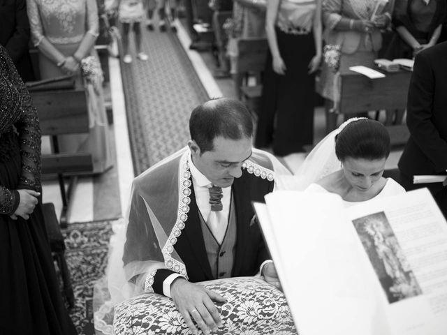 La boda de Eduardo y María en Badajoz, Badajoz 44