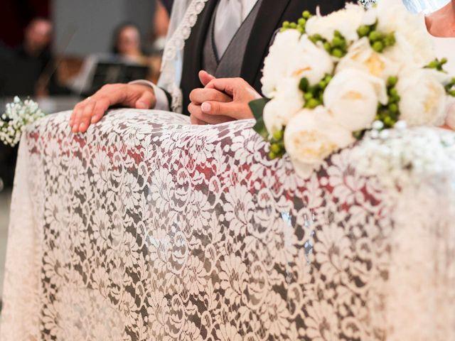 La boda de Eduardo y María en Badajoz, Badajoz 45