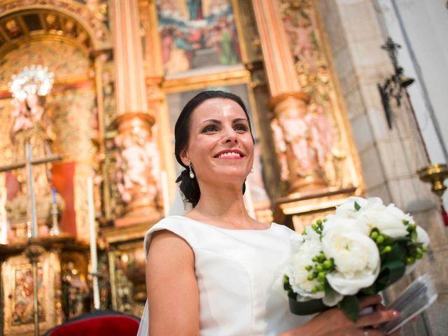 La boda de Eduardo y María en Badajoz, Badajoz 46