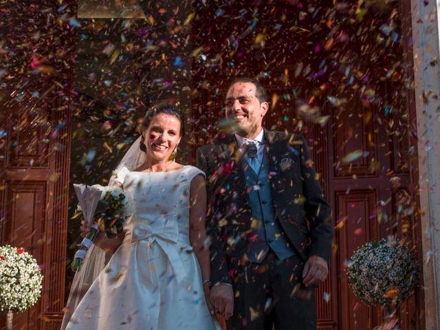 La boda de Eduardo y María en Badajoz, Badajoz 49