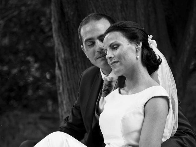 La boda de Eduardo y María en Badajoz, Badajoz 51