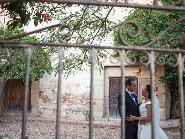 La boda de Eduardo y María en Badajoz, Badajoz 52