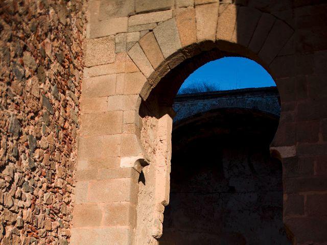 La boda de Eduardo y María en Badajoz, Badajoz 58