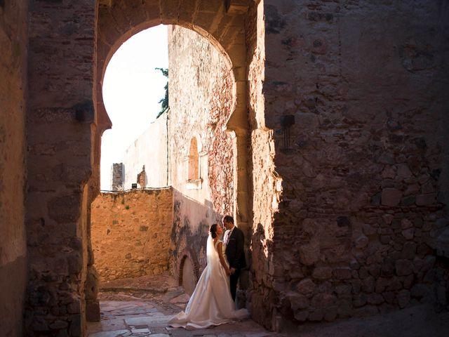 La boda de Eduardo y María en Badajoz, Badajoz 59