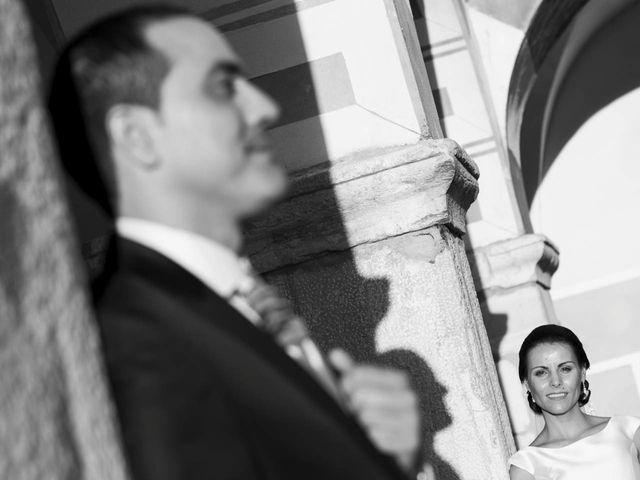 La boda de Eduardo y María en Badajoz, Badajoz 61