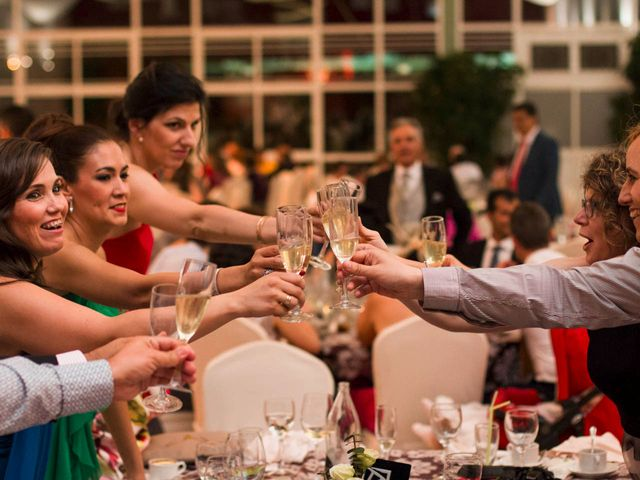 La boda de Eduardo y María en Badajoz, Badajoz 65