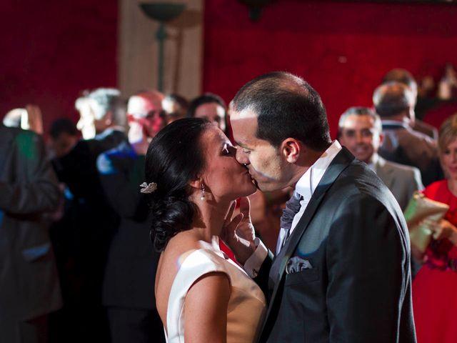 La boda de Eduardo y María en Badajoz, Badajoz 69