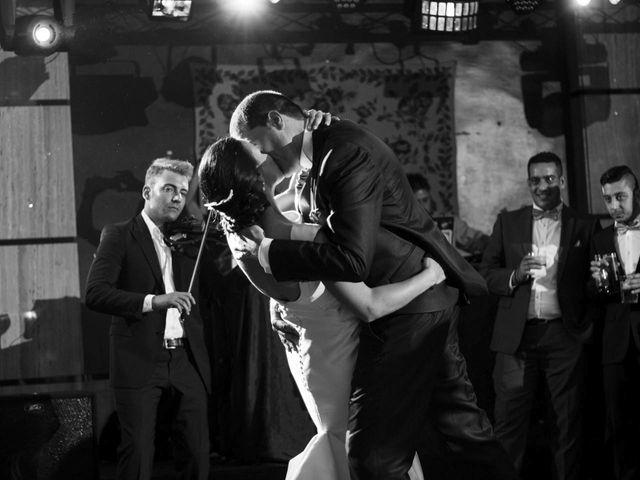 La boda de Eduardo y María en Badajoz, Badajoz 71