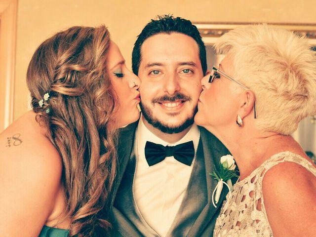 La boda de Juanjo y Lidia en Sentmenat, Barcelona 5