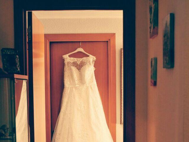 La boda de Juanjo y Lidia en Sentmenat, Barcelona 6