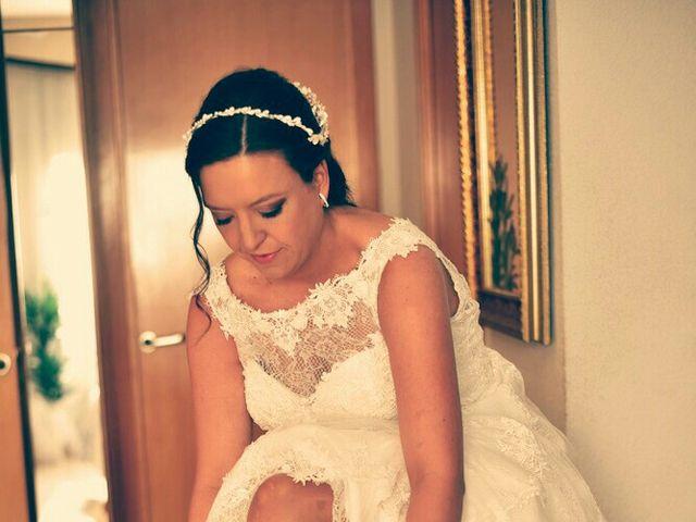 La boda de Juanjo y Lidia en Sentmenat, Barcelona 7