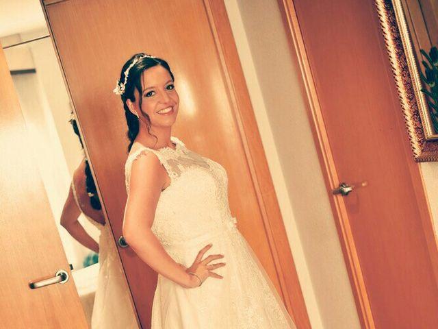 La boda de Juanjo y Lidia en Sentmenat, Barcelona 8