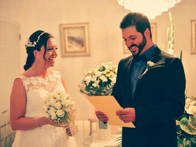 La boda de Juanjo y Lidia en Sentmenat, Barcelona 9