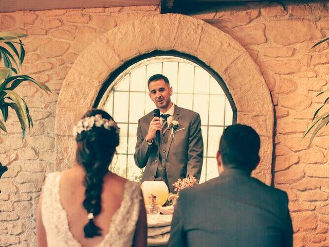 La boda de Juanjo y Lidia en Sentmenat, Barcelona 10