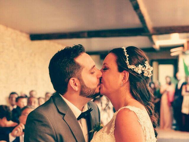 La boda de Juanjo y Lidia en Sentmenat, Barcelona 11