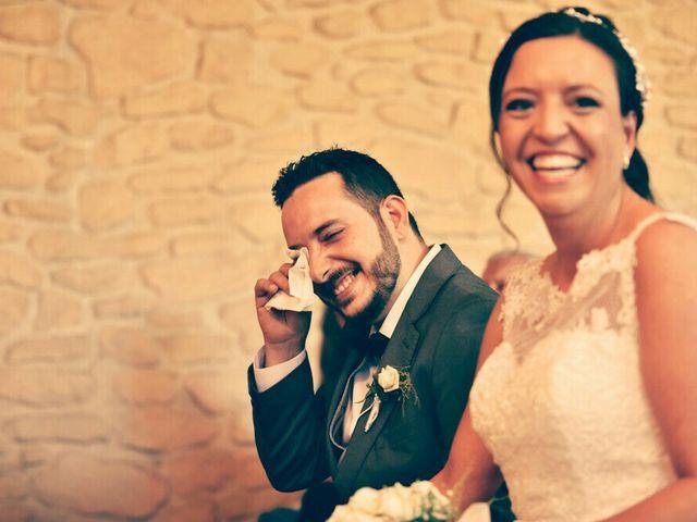 La boda de Juanjo y Lidia en Sentmenat, Barcelona 12