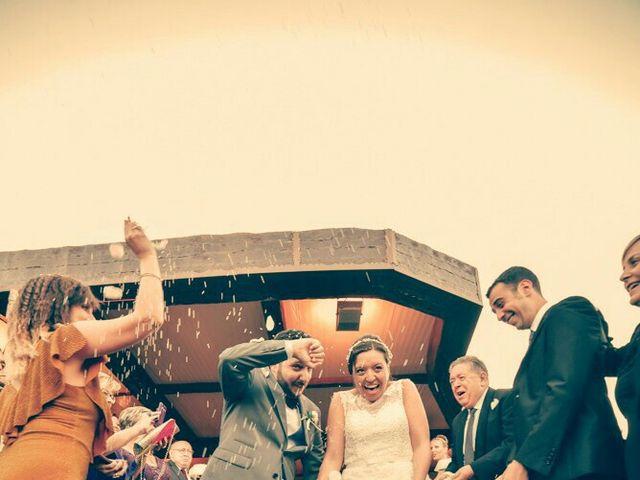 La boda de Juanjo y Lidia en Sentmenat, Barcelona 13