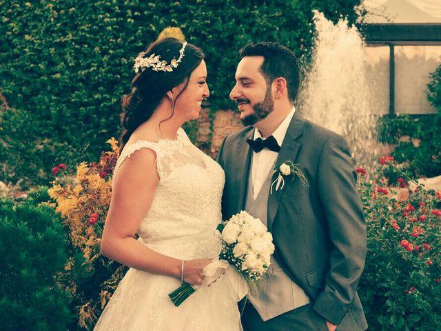 La boda de Juanjo y Lidia en Sentmenat, Barcelona 14