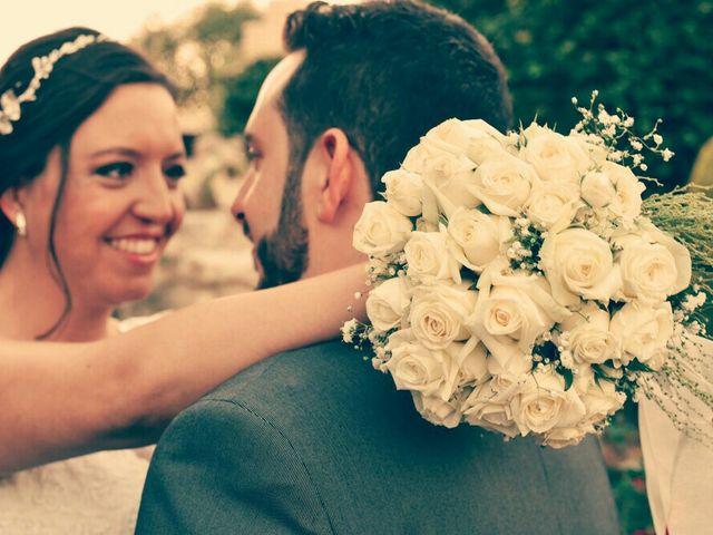 La boda de Juanjo y Lidia en Sentmenat, Barcelona 15