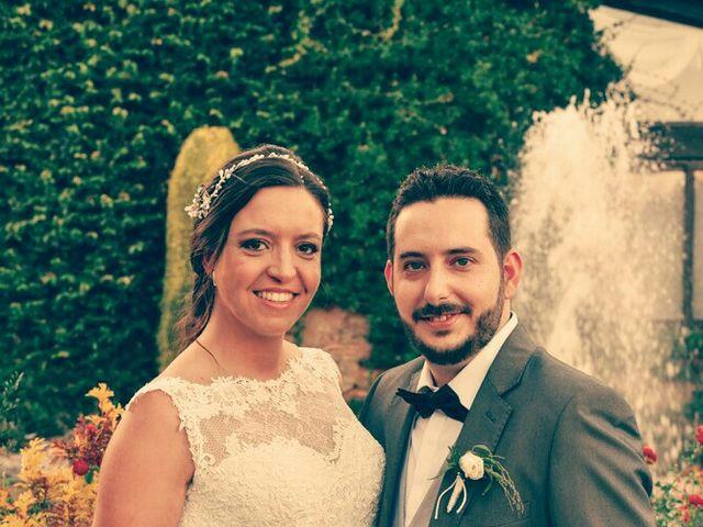 La boda de Juanjo y Lidia en Sentmenat, Barcelona 16