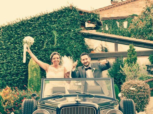 La boda de Juanjo y Lidia en Sentmenat, Barcelona 17