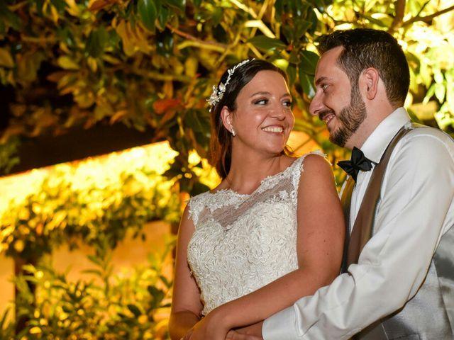 La boda de Juanjo y Lidia en Sentmenat, Barcelona 18