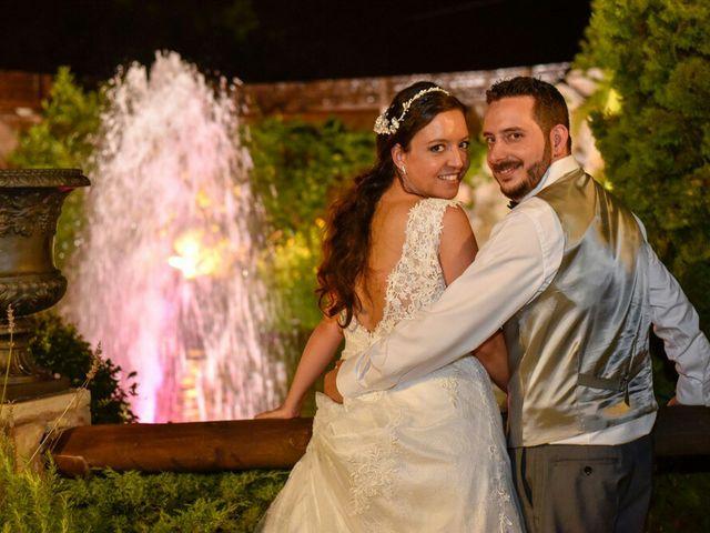 La boda de Juanjo y Lidia en Sentmenat, Barcelona 19