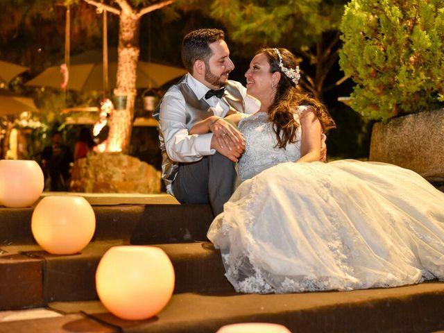La boda de Juanjo y Lidia en Sentmenat, Barcelona 1