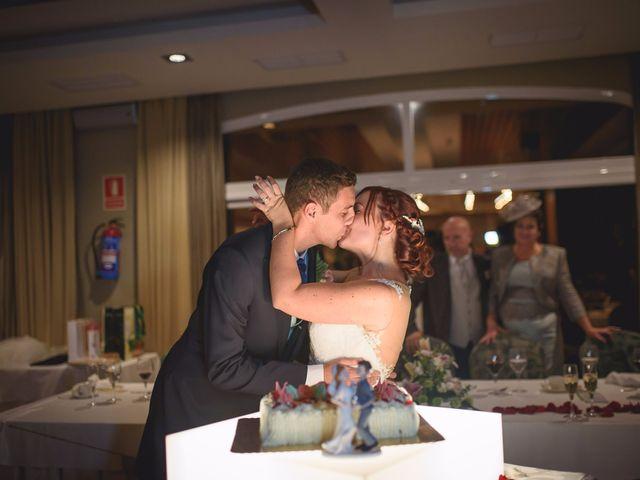 La boda de Pablo y Elizabeth en Málaga, Málaga 21
