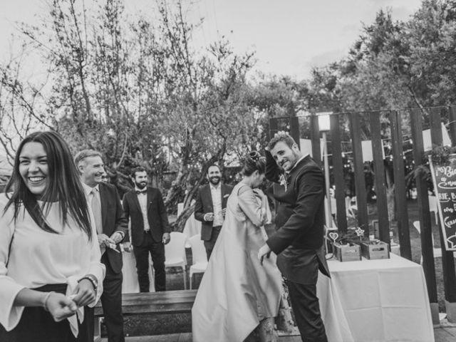 La boda de Iñigo y Natalia en Zaragoza, Zaragoza 15