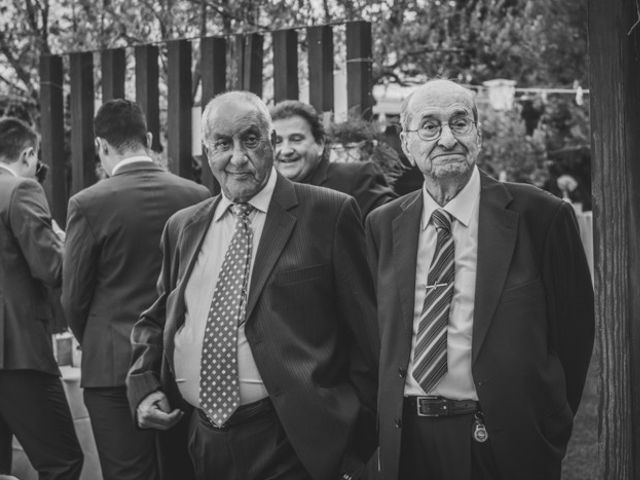 La boda de Iñigo y Natalia en Zaragoza, Zaragoza 17