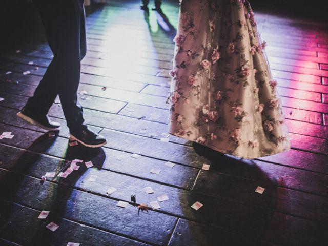 La boda de Iñigo y Natalia en Zaragoza, Zaragoza 22