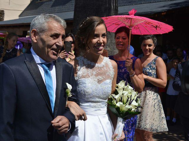 La boda de Valentín y Vanesa en Valencia, Valencia 3