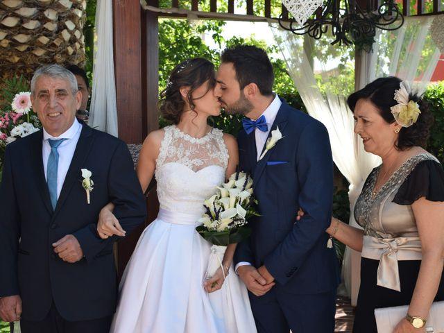 La boda de Valentín y Vanesa en Valencia, Valencia 4