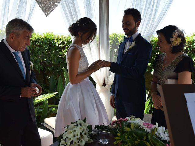La boda de Valentín y Vanesa en Valencia, Valencia 5