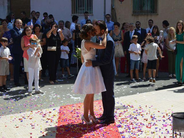 La boda de Valentín y Vanesa en Valencia, Valencia 6