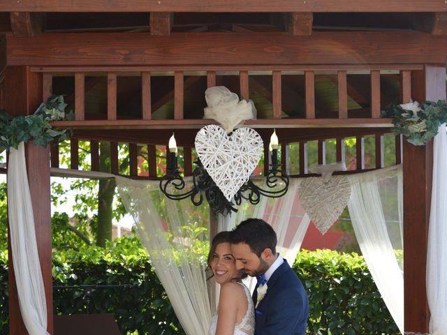 La boda de Valentín y Vanesa en Valencia, Valencia 14